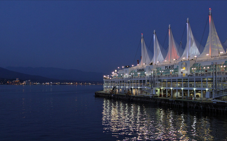 The Canada Place