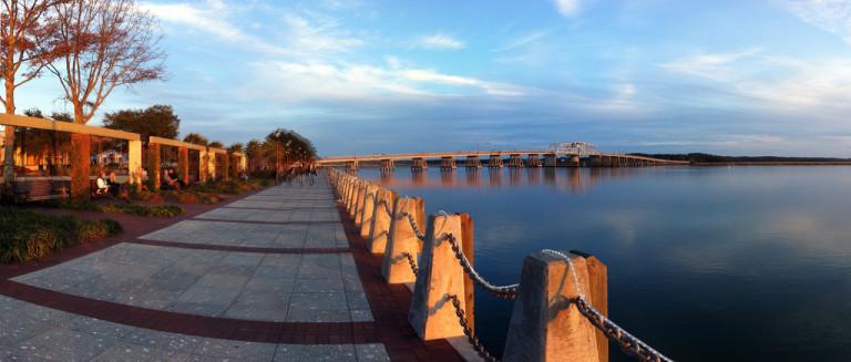 Carolina Water