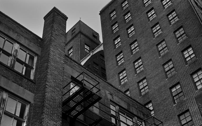 Urban Monolith